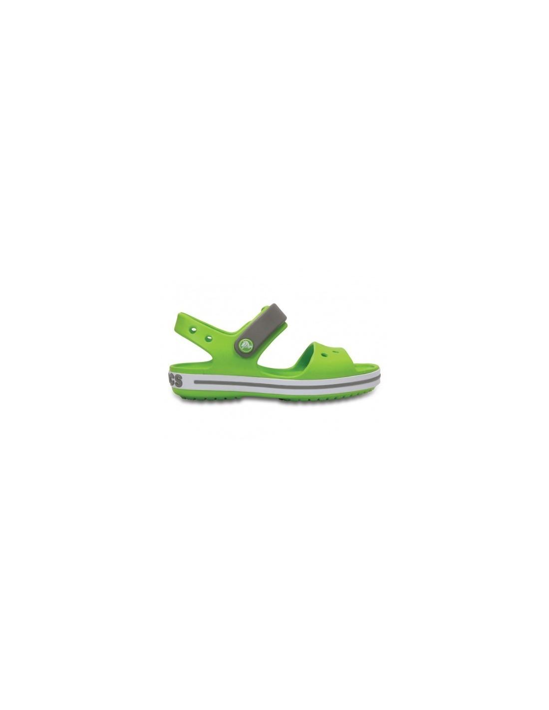 Crocband Bambino Crocs Ii Sandali Verde lTFcKJ1