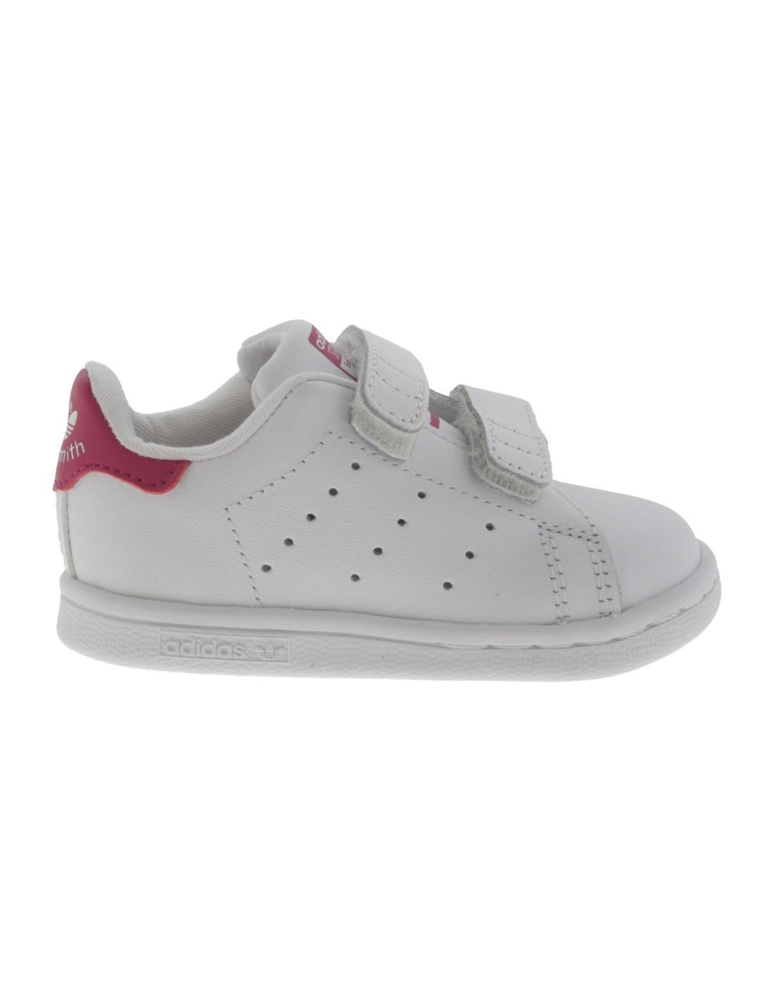 adidas stan smith fucsia