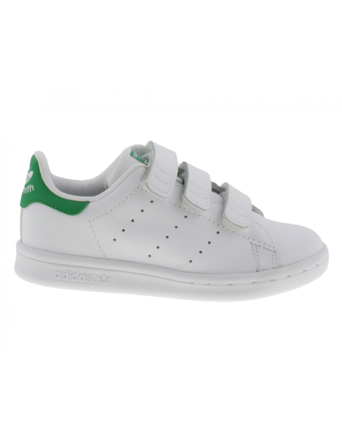 online store a0fcf 1855f adidas bambino stan smith