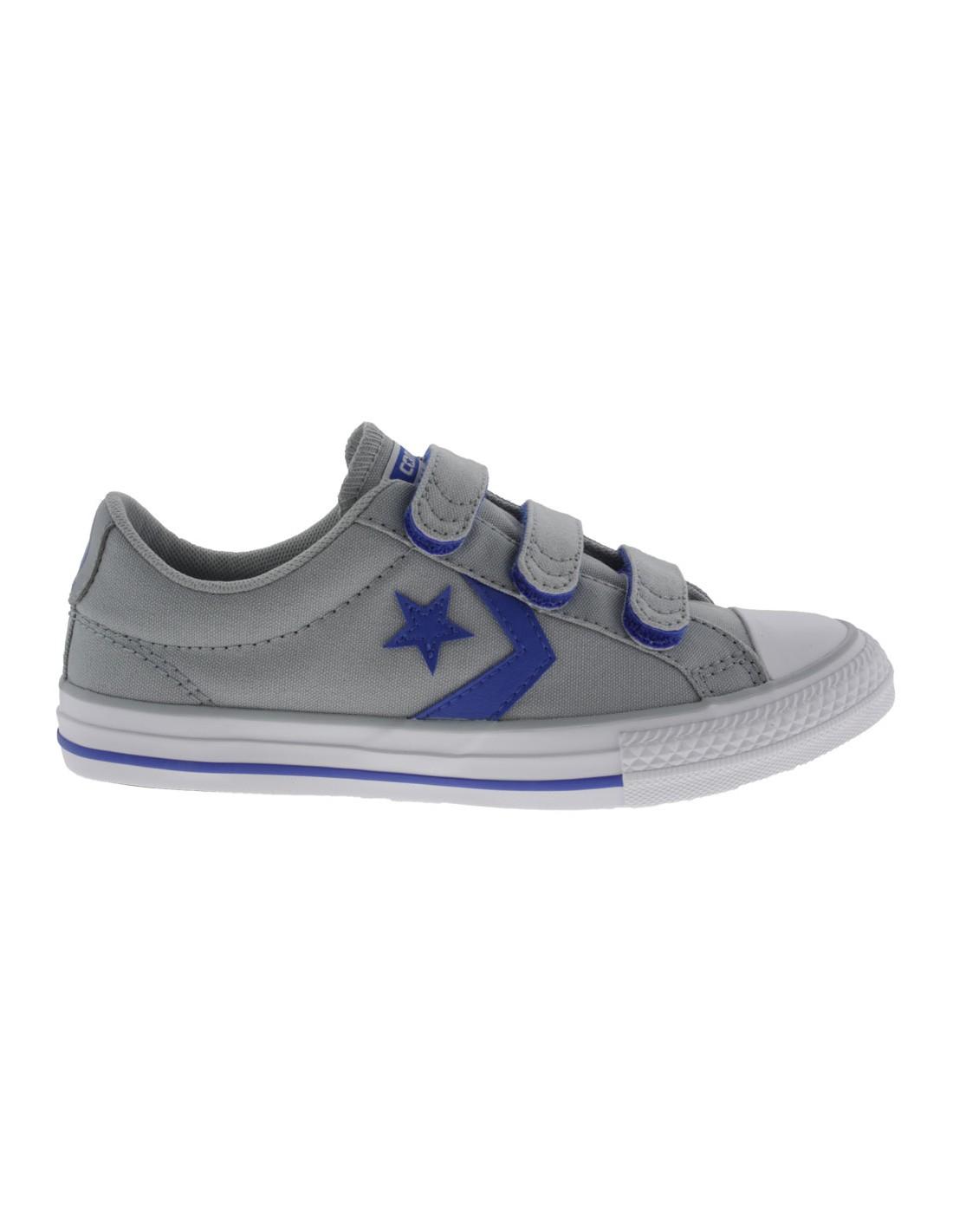 scarpe converse star player