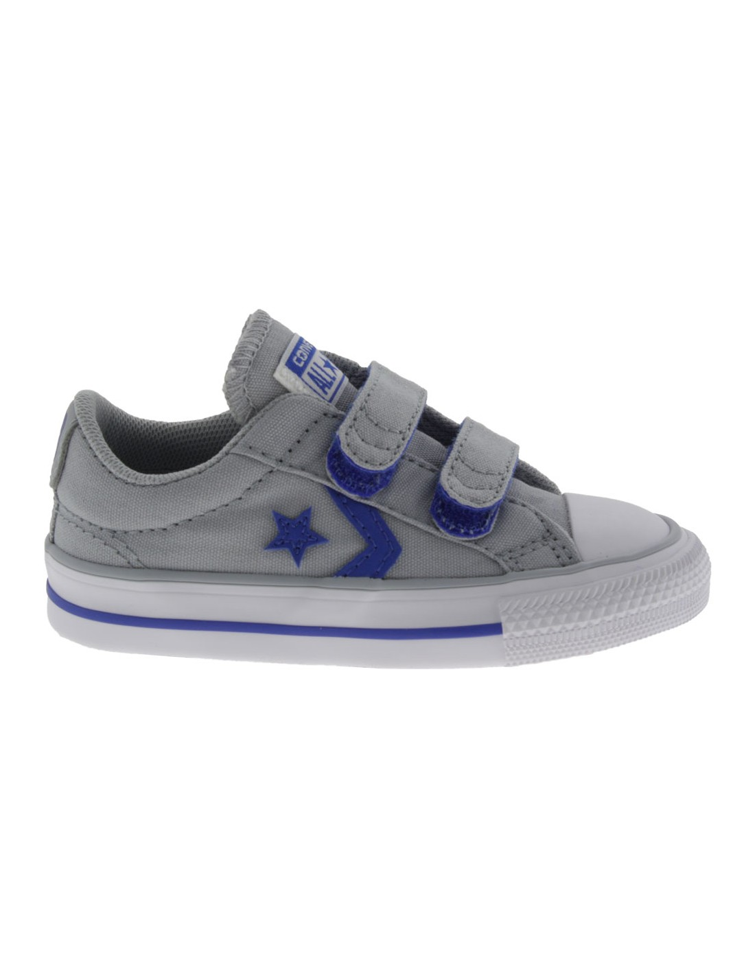 converse star player bambino