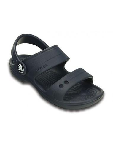 Classic Crocs Sandalo Zuoxpkti Con Blu Cinturino Bambino 3fctk1lj Ybf6g7y