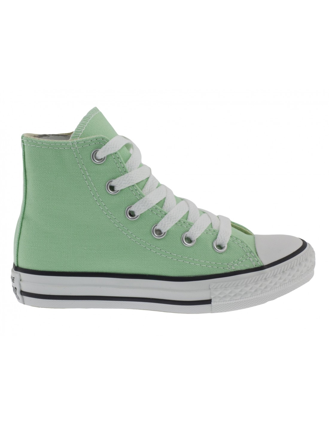 all star converse verdi bambino