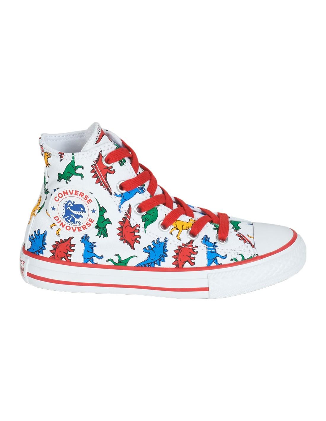 converse scarpe bambina