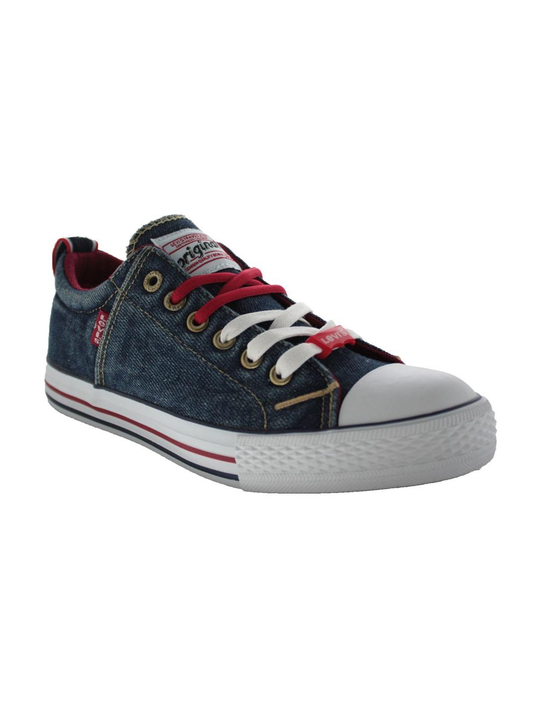 Levi's Low Ragazza Original Ragazzo Scarpe Jeans e9WHI2DEY