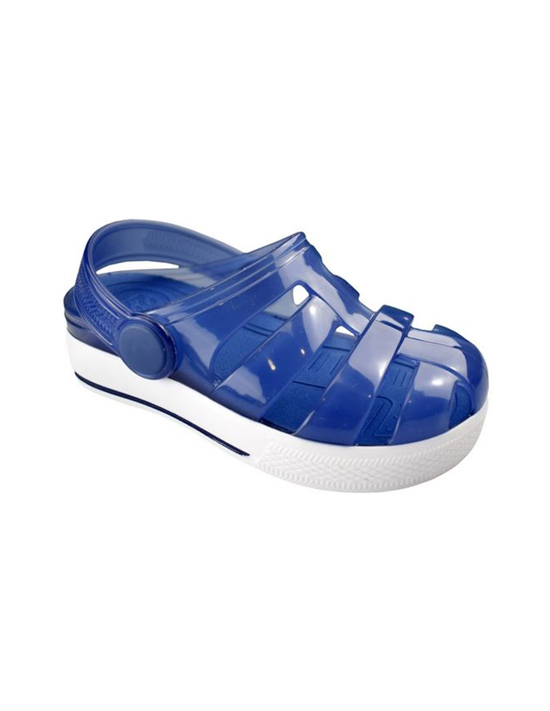 Gomma Igor Bambino Sport Blu Sandalo In 8n0mNwvO