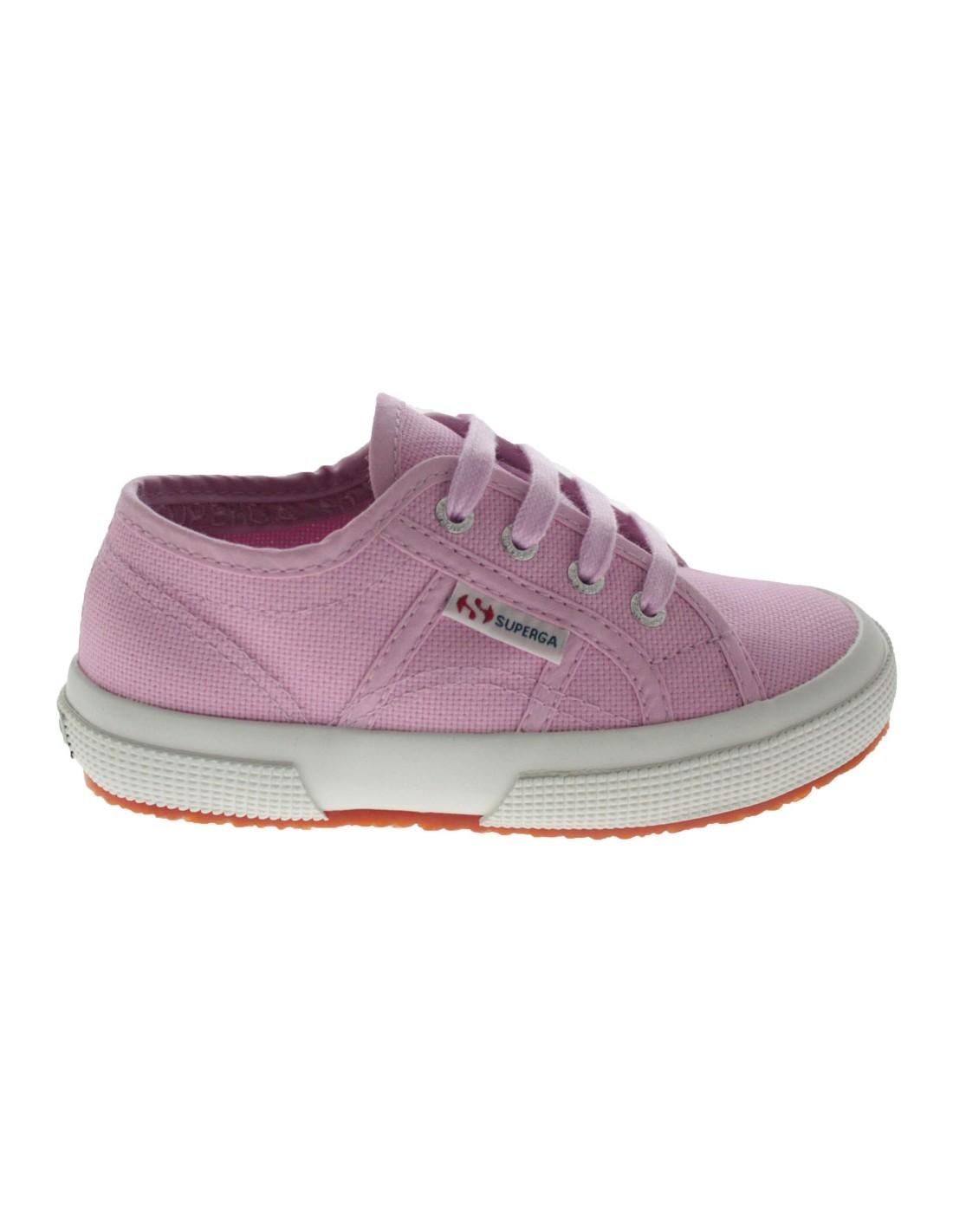 separation shoes 98353 98a21 Scarpe Superga 2750 Classic bambina rosa