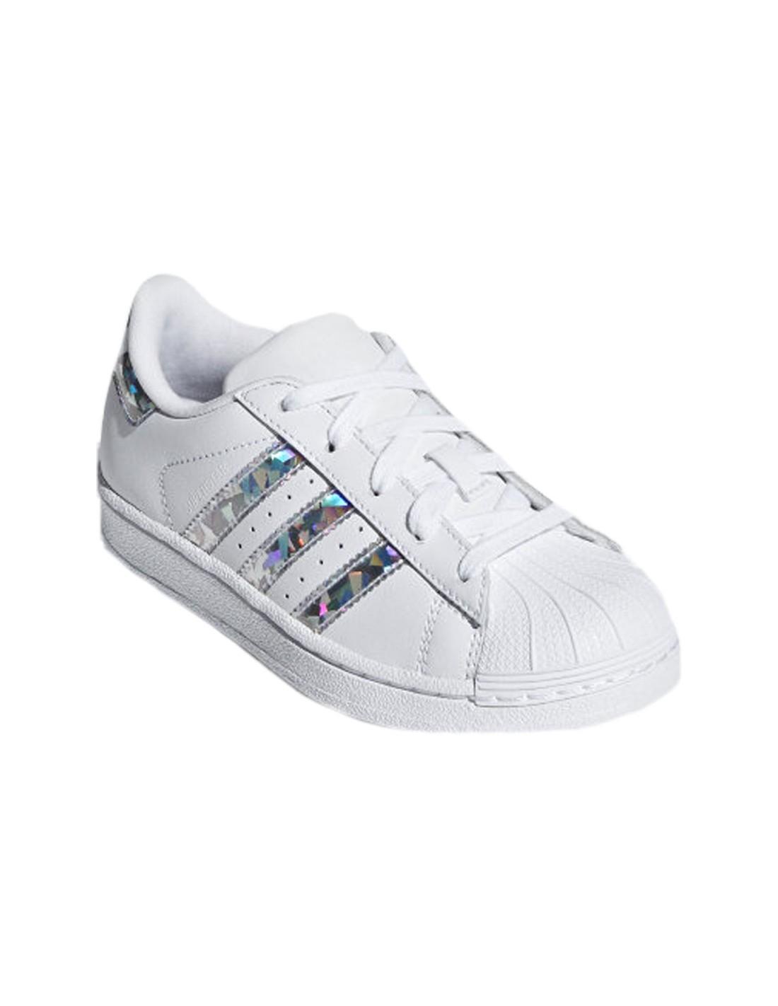 adidas scarpe superstar bambina