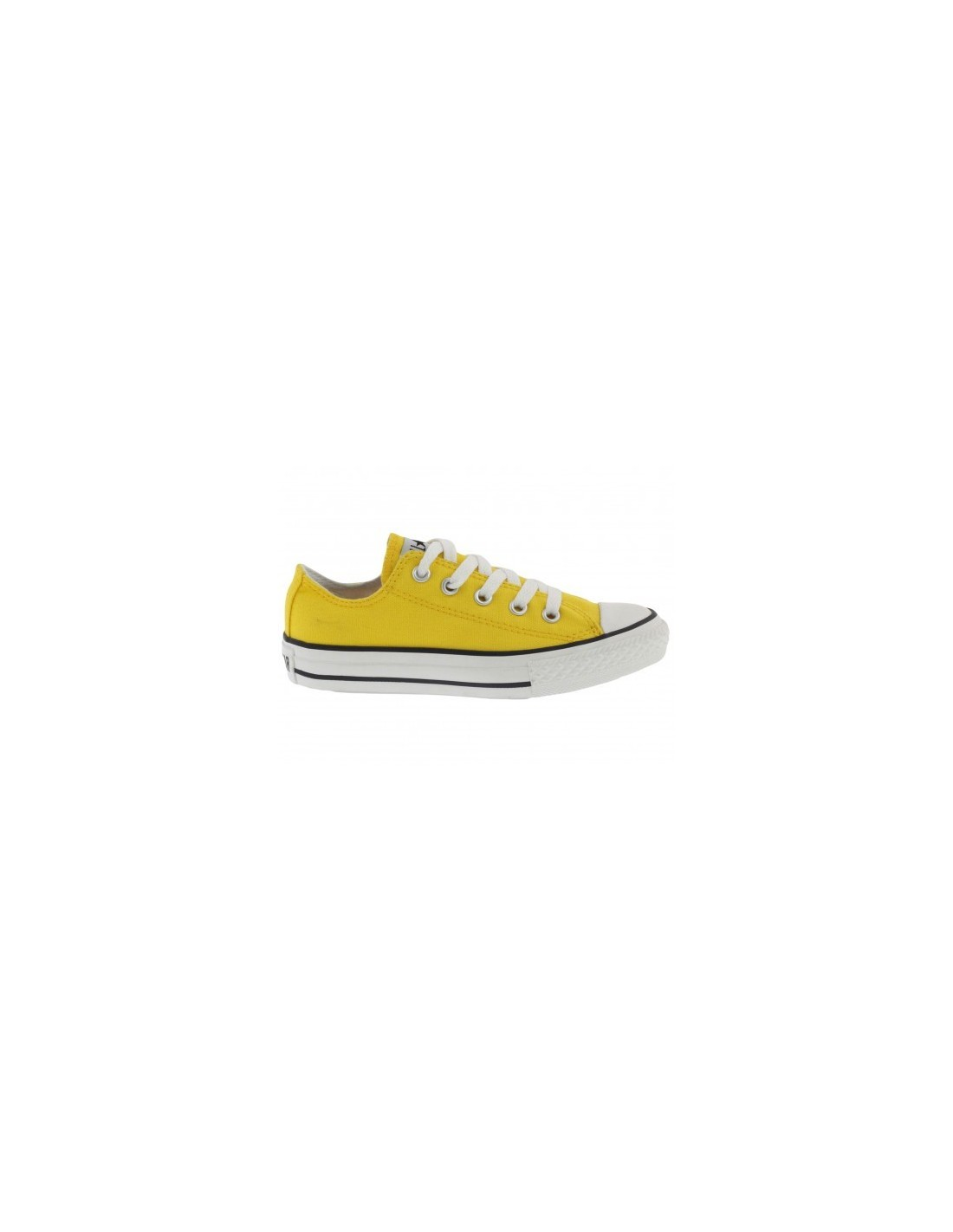 converse all star bambina basse