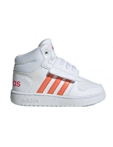 scarpe adidas alte bambina