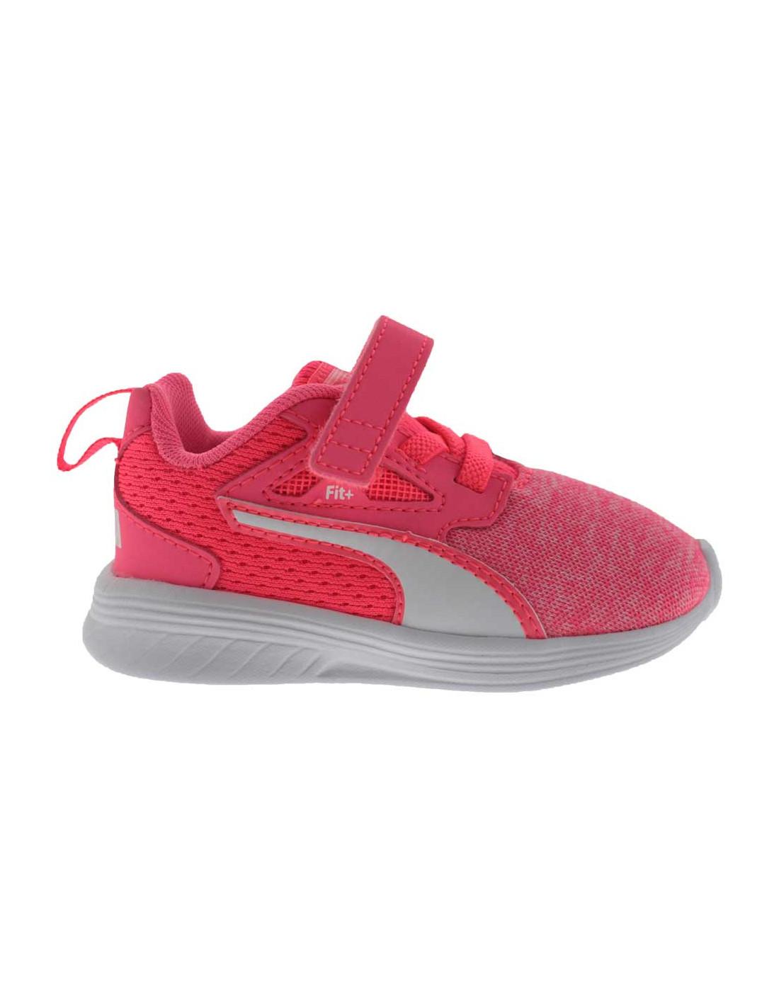 scarpe puma fucsia